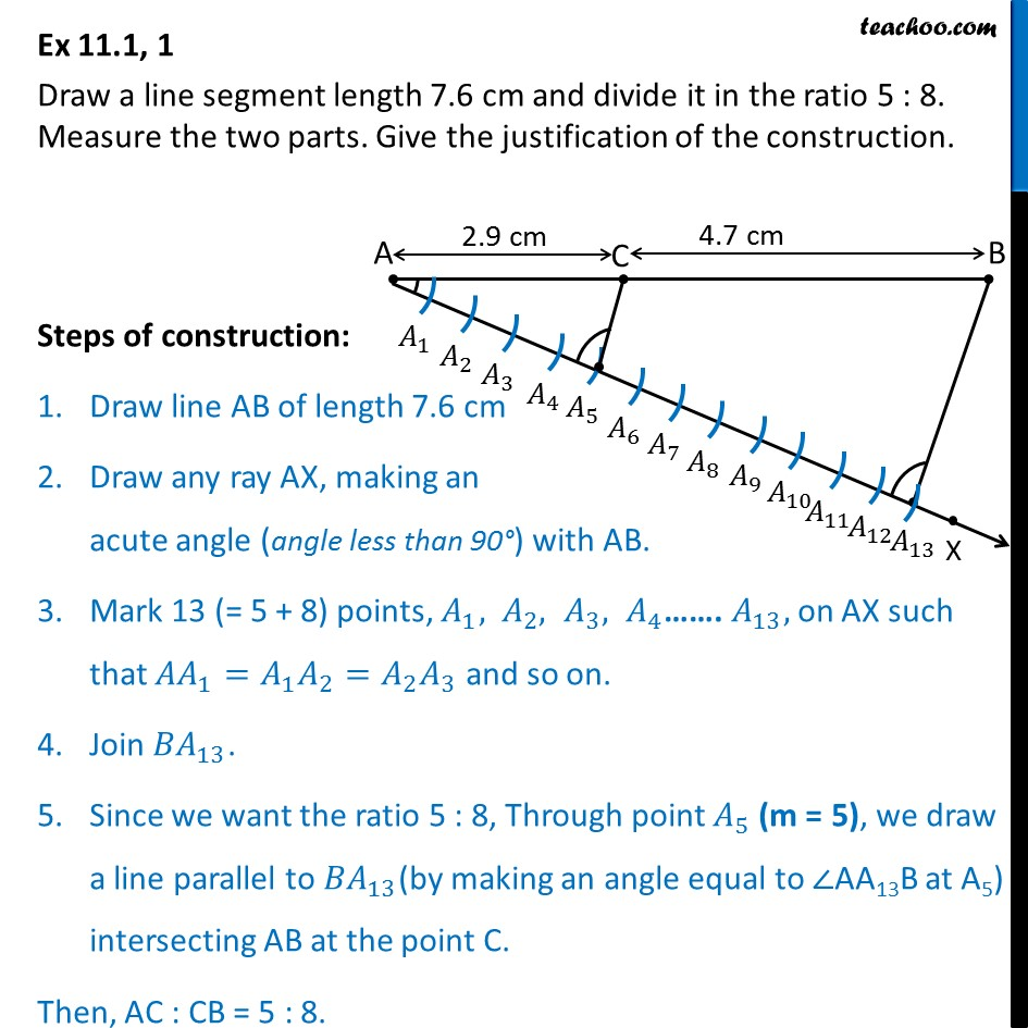 Drawing Lines In Cm Ks : Ex  draw a line segment of length cm and